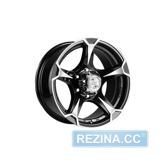 RW (RACING WHEELS) H-547 DDN-F/P - rezina.cc