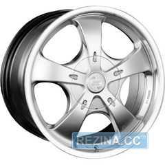 Купить RW (RACING WHEELS) H-143a HS-D/P R18 W8 PCD6x139.7 ET10 DIA108