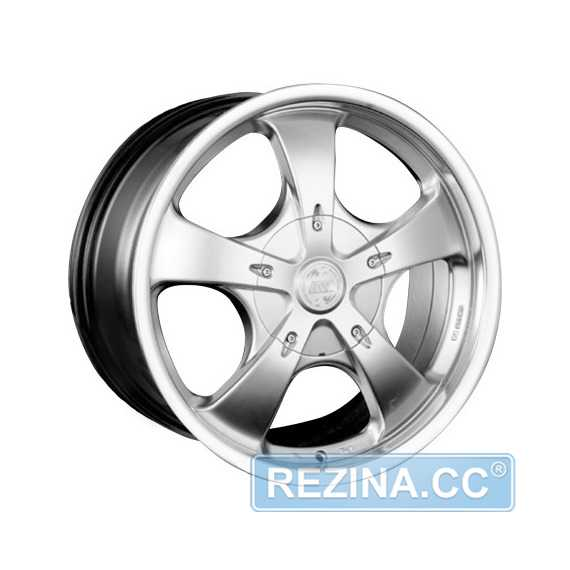 RW (RACING WHEELS) H-143a HS-D/P - rezina.cc