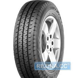 Купить Летняя шина MABOR Van-Jet 2 235/65R16 115R