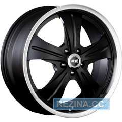 RW (RACING WHEELS) HF-611 SPT/DP - rezina.cc