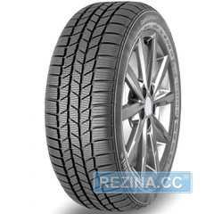 Купить Всесезонная шина CONTINENTAL ContiContact TS 815 235/55R18 100V