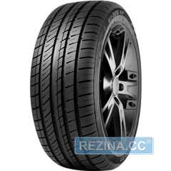 Купить Летняя шина OVATION VI-386HP Ecovision 235/60R18 107V