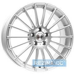 Купить AVUS AC-M03 HYPER SILVER R16 W7 PCD4x114.3 ET38 DIA67.1