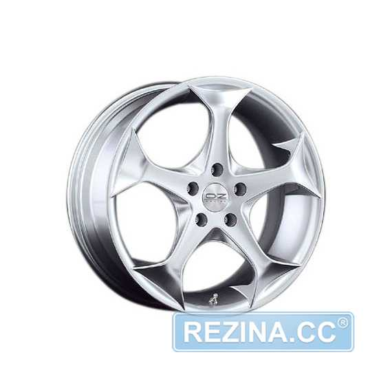 OZ Antares CHRYSTAL TITANIUM - rezina.cc