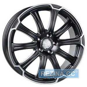 Купить JH 5014 MBM R18 W7 PCD5x114.3 ET50 DIA73.1