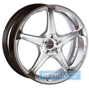 Купить KOSEI EVO PENTA TCSP R18 W7.5 PCD10x100/114.3 ET42 DIA73.1