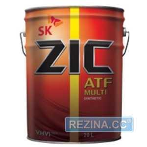 Купить Трансмиссионное масло ZIC ATF MULTI (20л)