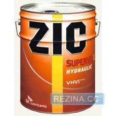 Индустриальное масло ZIC SK Superway 68 - rezina.cc