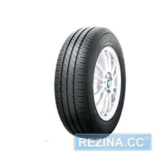 Летняя шина TOYO NE03 - rezina.cc