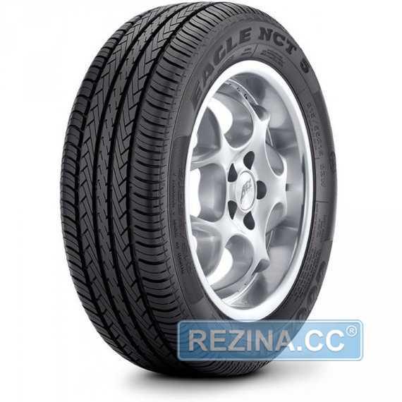Летняя шина GOODYEAR Eagle NCT5 Run Flat - rezina.cc