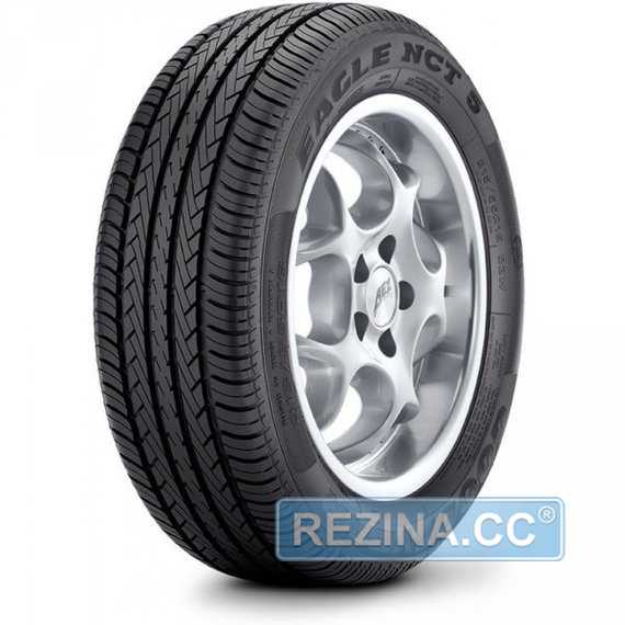 Летняя шина GOODYEAR Eagle NCT5 Run Flat - rezina.cc