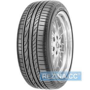 Купить Летняя шина BRIDGESTONE Potenza RE050A 255/40R18 95W