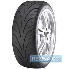 Купить Летняя шина Federal Super Steel 595 RS-R 205/50R16 87W