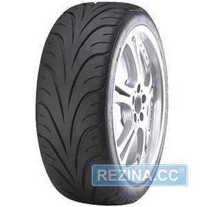 Купить Летняя шина Federal Super Steel 595 RS-R 235/40R17 90W