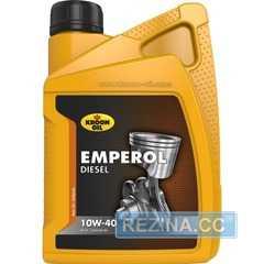 Купить Моторное масло KROON OIL Emperol D 10W-40 (1л)