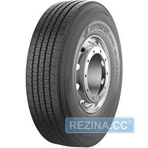 Купить KORMORAN Roads 2S (рулевая) 315/80R22.5 156/150M