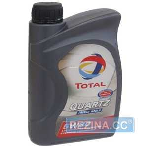 Купить Моторное масло TOTAL QUARTZ INEO MC3 5W-30 (1л)