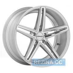 VOSSEN CV5 Silver Polished - rezina.cc