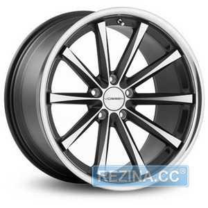 Купить VOSSEN CV1 MT BLK MF R19 W10 PCD5x120 ET22 HUB72.56