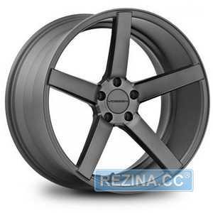 Купить VOSSEN CV3 MT BLK MF R22 W10.5 PCD5x120 ET20 HUB72.56