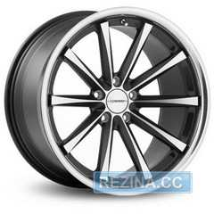 Купить VOSSEN CV1 MT BLK MF R20 W10.5 PCD5x112 ET30 HUB66.56