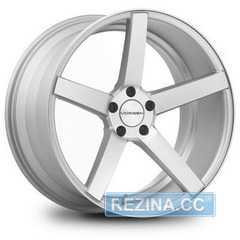 Купить VOSSEN CV3 MT SIL MF R20 W11 PCD5x130 ET55 HUB71.6