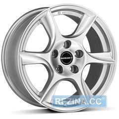 Купить BORBET TL Brilliant Silver R15 W6 PCD5x112 ET43 HUB57.1