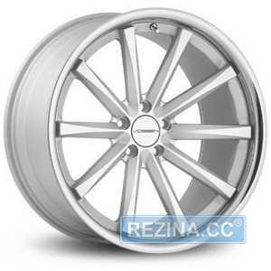 Купить VOSSEN CV1 MT SIL MF R19 W10 PCD5x120 ET22 HUB72.56