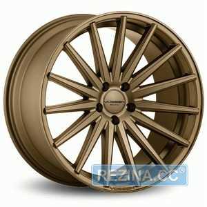 Купить VOSSEN VFS2 BRZ R19 W8.5 PCD5x112 ET30 HUB66.56