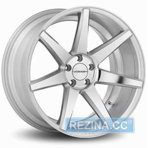 Купить VOSSEN CV7 SIL MIR POL R20 W10 PCD5x112 ET55 HUB66.56