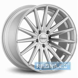 Купить VOSSEN VFS2 SIL MIR POL R20 W9 PCD5x114,3 ET38 HUB73.1
