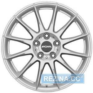 Купить RONAL R54 TI R15 W6.5 PCD5x112 ET45 HUB76.1