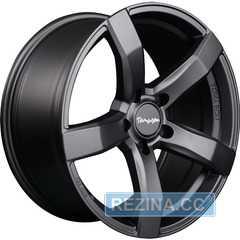 Купить TOMASON TN11 Dark GM R17 W7.5 PCD5x112 ET48 DIA66.6