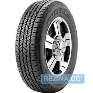 Купить Всесезонная шина BRIDGESTONE Dueler H/T 684 2 265/60R18 110H