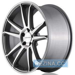 Купить Concavo CW-S5 MGMF R20 W10.5 PCD5x114,3 ET45 HUB73.1
