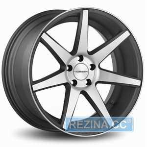 Купить VOSSEN CV7 MT GR MF R20 W10.5 PCD5x112 ET42 HUB66.56