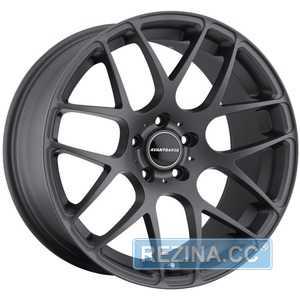 Купить AVANT Garde M310 Matte Black R18 W8 PCD5x120 ET35 HUB72.56