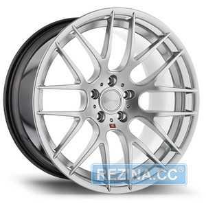 Купить AVANT Garde M359 Hyper Silver R19 W9 PCD5x120 ET35 HUB72.56