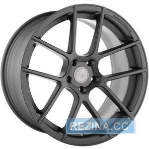 Купить AVANT Garde M510 Dolphin Gray R19 W8.5 PCD5x120 ET35 HUB72.56