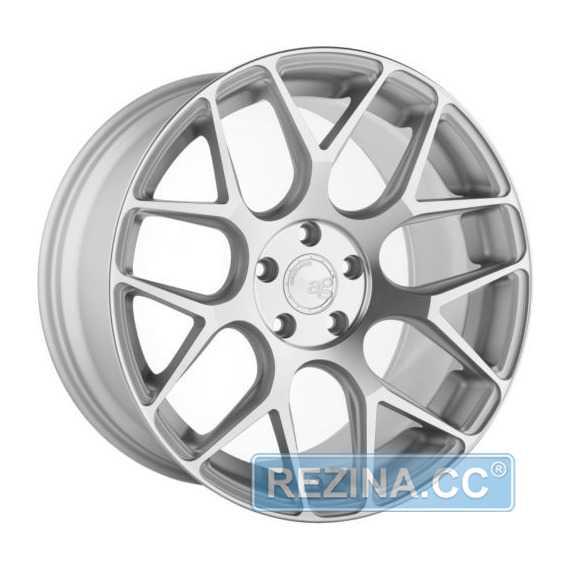 AVANT Garde M590 Satin Silver - rezina.cc