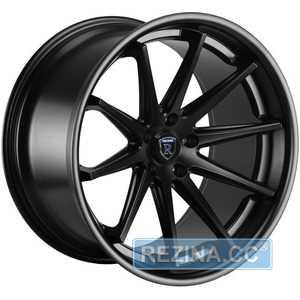 Купить Rohana RC10 Matte Black R19 W9.5 PCD5x120 ET35 HUB72.56