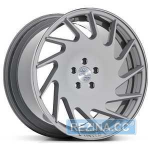 Купить VOSSEN VLE1 G/SIL R20 W9 PCD5x120 ET35 HUB72.56