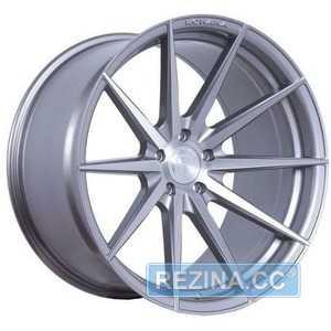 Купить Rohana RF-1 Brushed Titanium R20 W10 PCD5x120 ET25 HUB74.1