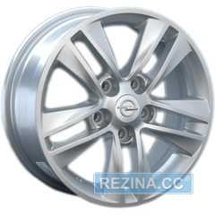 Купить REPLICA LegeArtis OPL23 S R17 W7 PCD5x110 ET39 HUB65.1