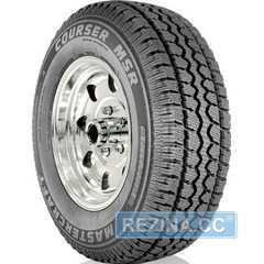 Купить Зимняя шина MASTERCRAFT Courser MSR 265/60R18 110 S