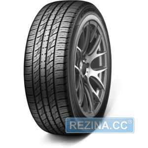 Купить Летняя шина KUMHO Crugen Premium KL33 235/55R18 104V
