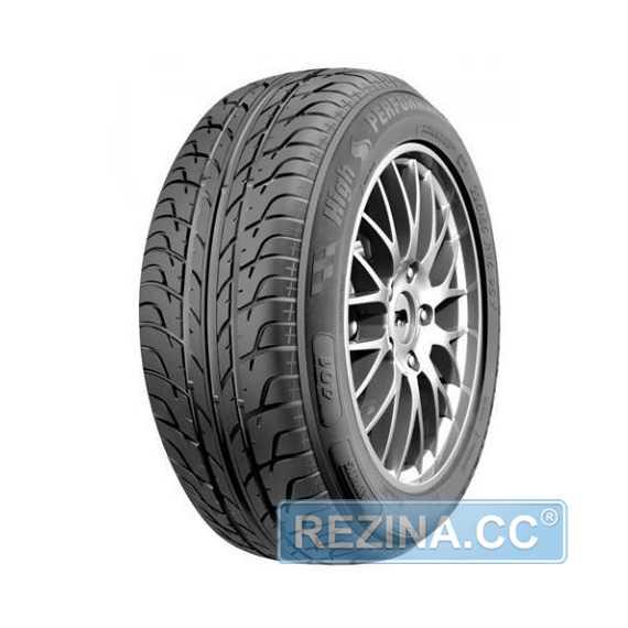 Летняя шина STRIAL 401 HP - rezina.cc