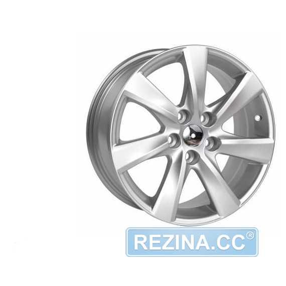 JH 1479 Silver - rezina.cc