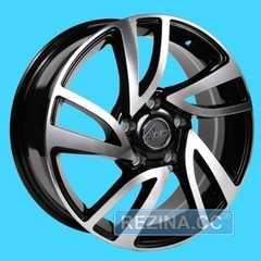 Купить JH 2308 BMF R16 W6.5 PCD5x114.3 ET50 DIA67.1